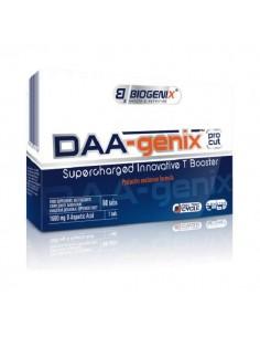 BIOGENIX DAA-genix PRO CUT 60 kap