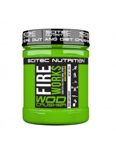 SCITEC Fire Works 360g