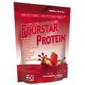 SCITEC Fourstar Protein 500g czeko