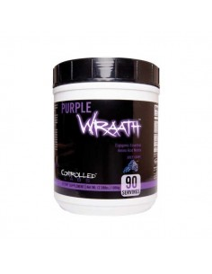 CONTROLLED LABS Purple Wraath 1080-1110g