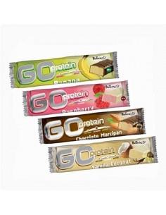 BIOTECH USA GO Protein Bar 80g