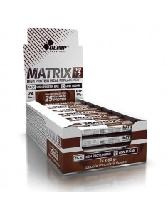 OLIMP Matrix Pro 32 Bar 80g czeko