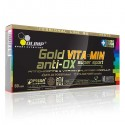 OLIMP Gold Vita-Min Anti-OX Super Sport 60kap