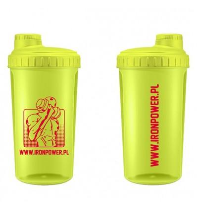 IRON POWER Shaker 700 ml