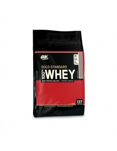 OPTIMUM Whey Gold Standard 100% 4540g