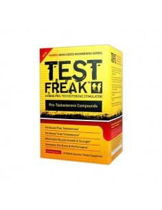 PHARMA FREAK Test Freak 120kap
