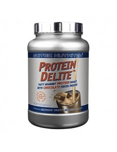 SCITEC Protein Delite 1000g czeko