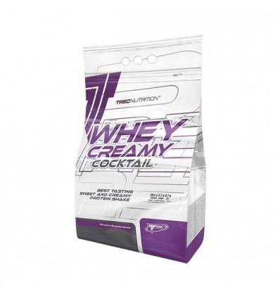 TREC Whey Creamy Coctail 2275g