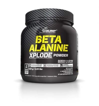 OLIMP BETA-ALANINE Xplode Powder 420g