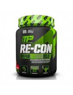 MUSCLE PHARM Re-Con Refuel + Rebuild 1020g