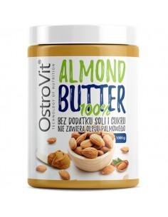 OSTROVIT Almond Butter 1000g