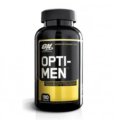 OPTIMUM Opti-Men 180tab