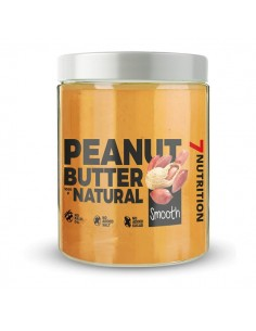 7NUTRITION Peanut Butter 1000g