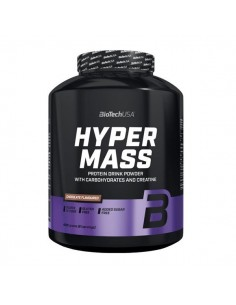BIOTECH USA Hyper Mass...