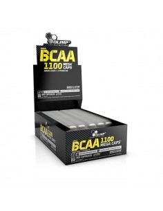 OLIMP BCAA MC 30kap