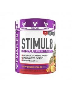 FINAFLEX Stimul8 180g