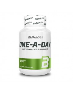BIOTECH USA One-A-Day 100tab