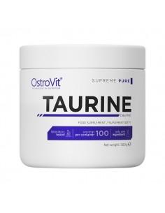 OSTROVIT Pure Taurine 300g