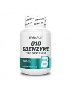 BIOTECH USA Q10 Coenzyme 60kap