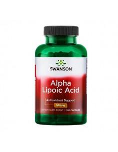 SWANSON Alpha Lipoic Acid...