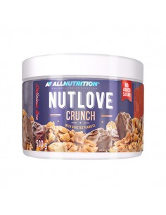 ALLNUTRITION Nutlove Crunch...