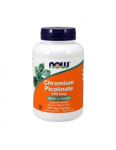 NOW FOODS Chromium...