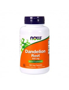 NOW FOODS Dandelion Root...