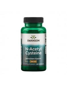 SWANSON N-Acetyl Cysteine...