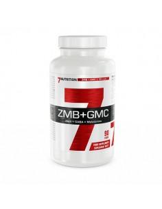 7NUTRITION ZMB + GMC 90kap
