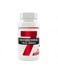 7NUTRITION Berberine HCL...
