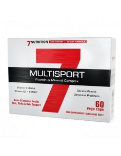 7NUTRITION Multisport 60vcap