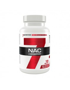 7NUTRITION NAC 60vcap