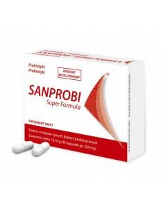 SANPROBI Super Formula 40kap