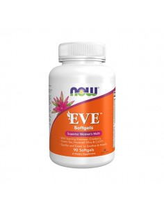 NOW FOODS Eve 90softgels