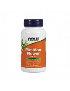 NOW FOODS Passion Flower...