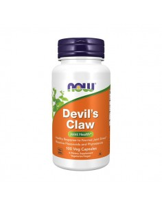 NOW FOODS Devil's Claw...