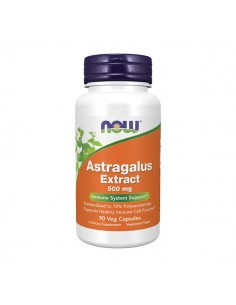 NOW FOODS Astragalus...
