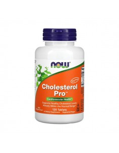 NOW FOODS Cholesterol Pro...