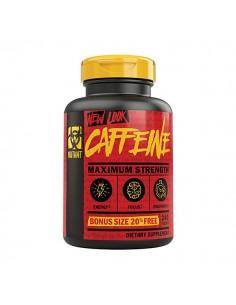 PVL Mutant Caffeine 240tab