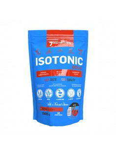 7NUTRITION Isotonic Gold 1000g