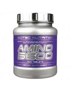 SCITEC Amino 5600 500 tab