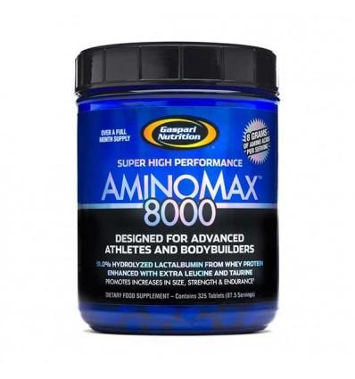 GASPARI AminoMax 8000 325 tab