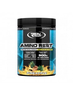 REAL PHARM Amino Rest 500g