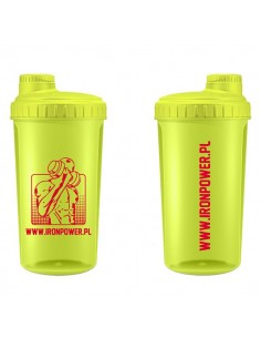 IRON POWER Shaker 700 ml