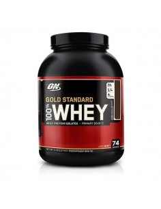 OPTIMUM Whey Gold Standard 100% 2270g