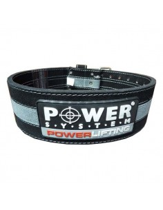 POWER SYSTEM Power Lifting Belt 3800