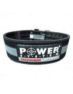 POWER SYSTEM Power Lifting Belt 3800