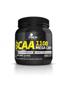 OLIMP BCAA MC 300kap