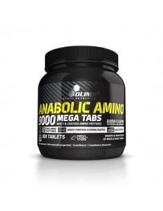 OLIMP  ANABOLIC AMINO® 9000 MEGA TABS® 300tab