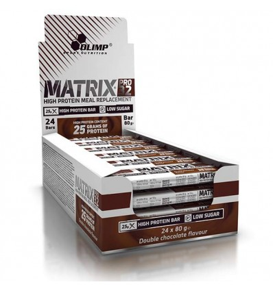OLIMP Matrix Pro 32 Bar 80g
